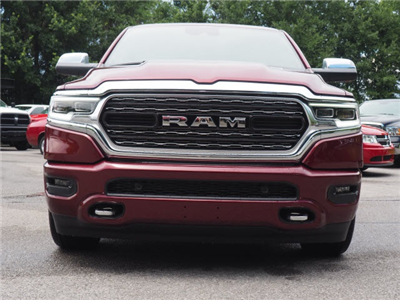 2019 Ram 1500 Crew Cab 4x4,  Pickup #79100 - photo 3