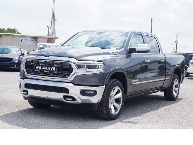2019 Ram 1500 Crew Cab 4x4,  Pickup #79115 - photo 3