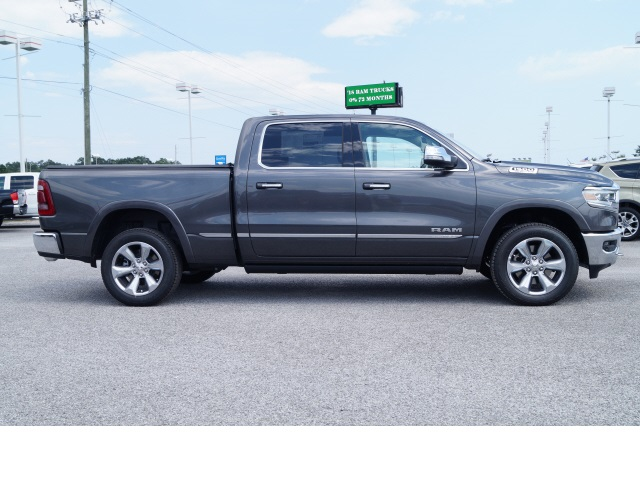 2019 Ram 1500 Crew Cab 4x4,  Pickup #79115 - photo 6