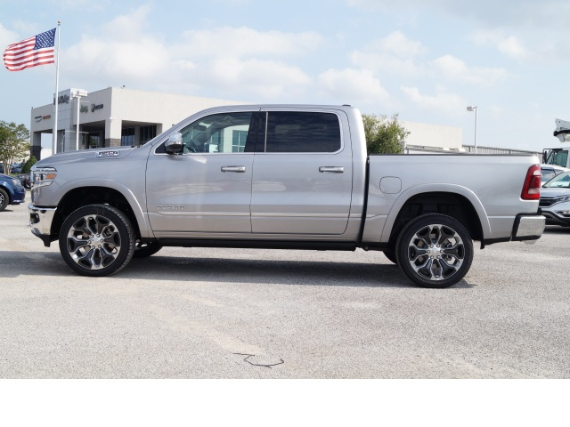 2019 Ram 1500 Crew Cab 4x2,  Pickup #79124 - photo 15