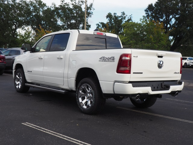 2019 Ram 1500 Crew Cab 4x4,  Pickup #79144 - photo 4