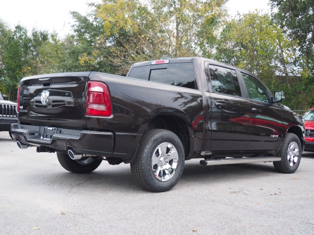 2019 Ram 1500 Crew Cab 4x2,  Pickup #79146 - photo 2