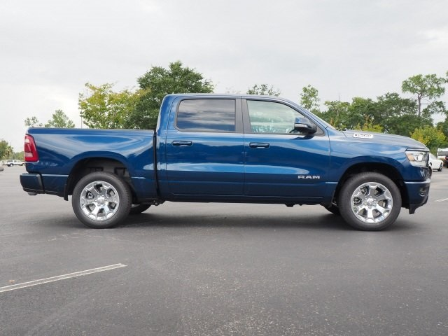 2019 Ram 1500 Crew Cab 4x2,  Pickup #79148 - photo 4