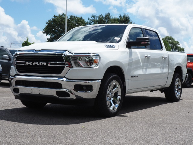 2019 Ram 1500 Crew Cab 4x2,  Pickup #79158 - photo 15