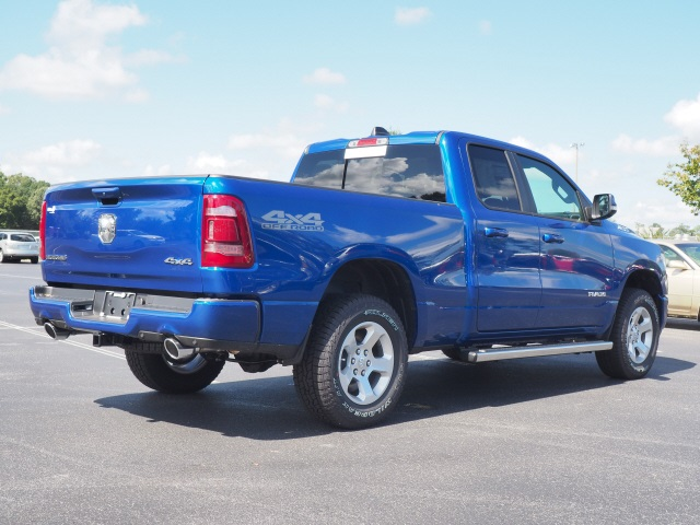 2019 Ram 1500 Quad Cab 4x4,  Pickup #79199 - photo 14