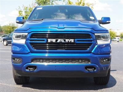 2019 Ram 1500 Quad Cab 4x4,  Pickup #79199 - photo 4