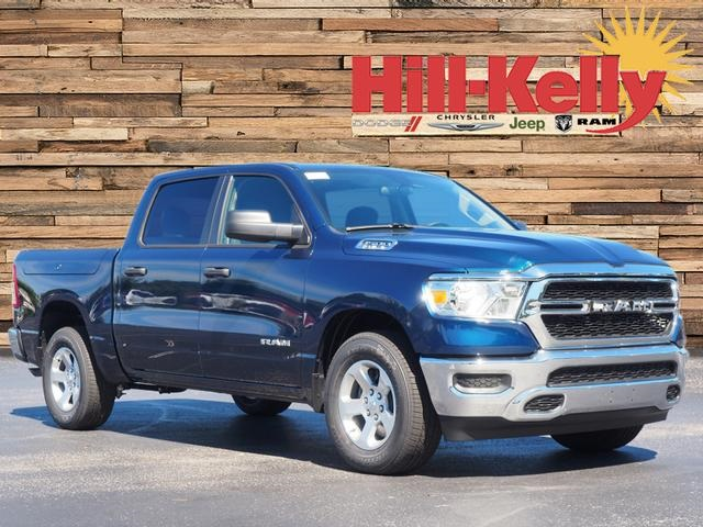 2019 Ram 1500 Crew Cab 4x2,  Pickup #79241 - photo 3