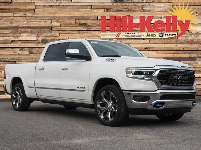 2019 Ram 1500 Crew Cab 4x4,  Pickup #79266 - photo 1