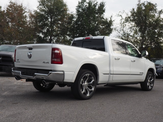 2019 Ram 1500 Crew Cab 4x4,  Pickup #79266 - photo 2