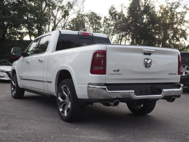 2019 Ram 1500 Crew Cab 4x4,  Pickup #79266 - photo 14