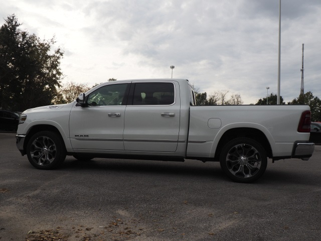 2019 Ram 1500 Crew Cab 4x4,  Pickup #79266 - photo 15