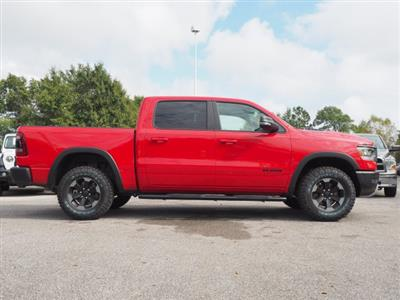 2019 Ram 1500 Crew Cab 4x4,  Pickup #79269 - photo 4