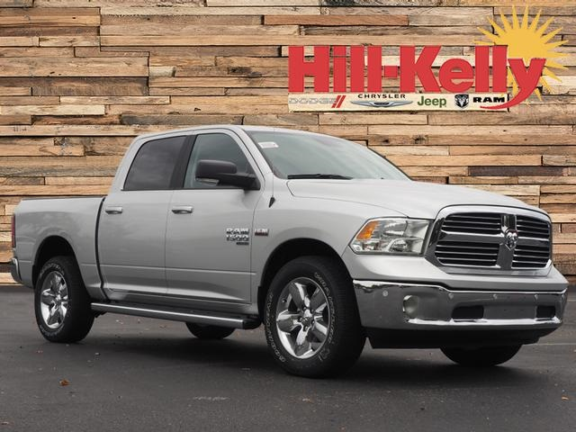 2019 Ram 1500 Crew Cab 4x4,  Pickup #79281 - photo 3