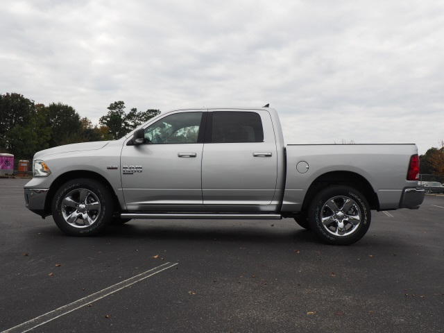 2019 Ram 1500 Crew Cab 4x4,  Pickup #79281 - photo 15
