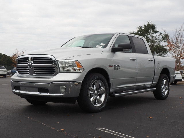 2019 Ram 1500 Crew Cab 4x4,  Pickup #79281 - photo 1