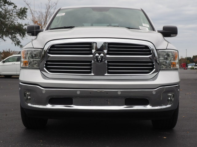 2019 Ram 1500 Crew Cab 4x4,  Pickup #79281 - photo 4