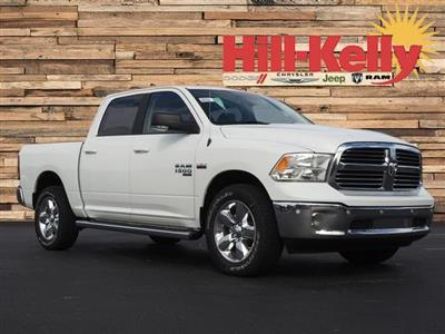 2019 Ram 1500 Crew Cab 4x4,  Pickup #79297 - photo 1