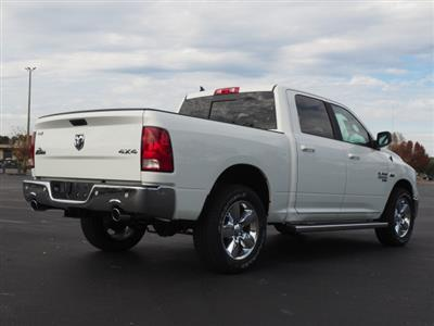 2019 Ram 1500 Crew Cab 4x4,  Pickup #79297 - photo 2