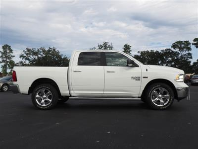 2019 Ram 1500 Crew Cab 4x4,  Pickup #79297 - photo 4