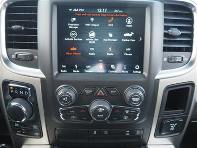 2019 Ram 1500 Crew Cab 4x4,  Pickup #79297 - photo 6