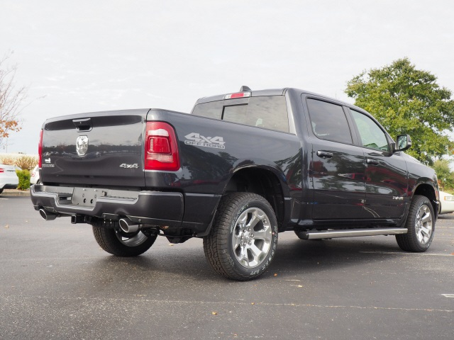 2019 Ram 1500 Crew Cab 4x4,  Pickup #79303 - photo 14