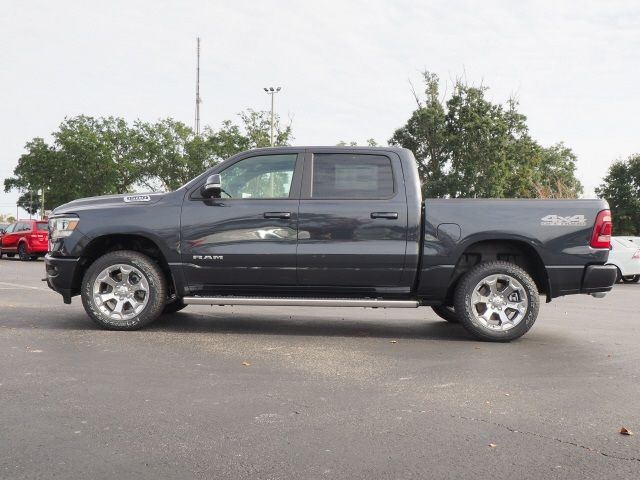 2019 Ram 1500 Crew Cab 4x4,  Pickup #79303 - photo 15