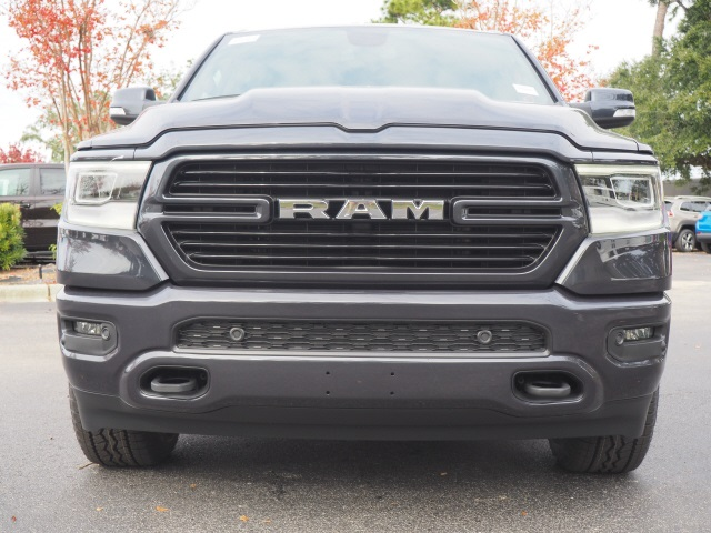 2019 Ram 1500 Crew Cab 4x4,  Pickup #79303 - photo 4