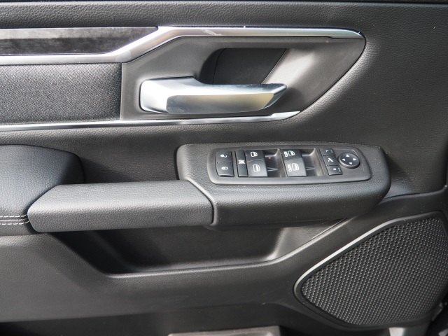 2019 Ram 1500 Crew Cab 4x4,  Pickup #79303 - photo 10