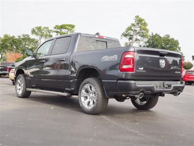 2019 Ram 1500 Crew Cab 4x4,  Pickup #79303 - photo 2