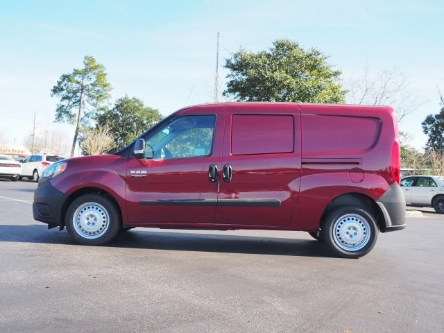 2019 ProMaster City FWD,  Empty Cargo Van #79458 - photo 14