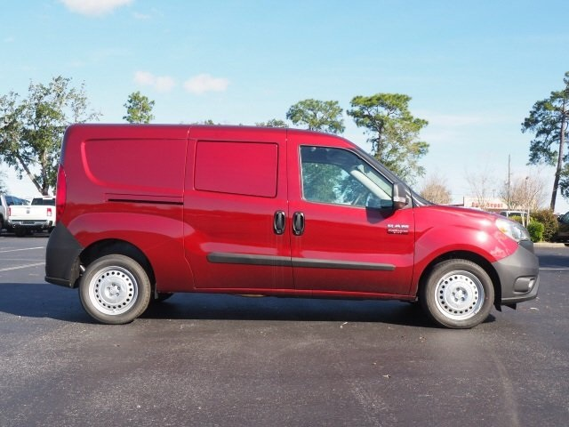 2019 ProMaster City FWD,  Empty Cargo Van #79458 - photo 4