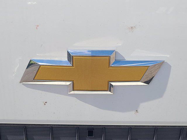2020 Chevrolet LCF 3500 Regular Cab DRW 4x2, Knapheide KVA Dry Freight #CL02185 - photo 11