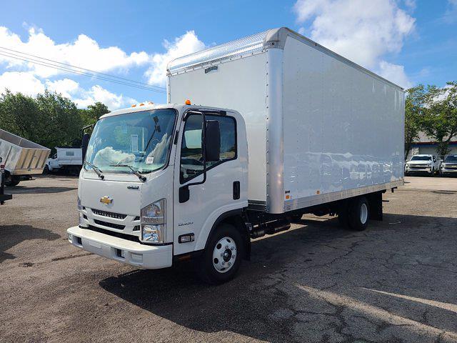 2020 Chevrolet LCF 3500 Regular Cab DRW 4x2, Knapheide KVA Dry Freight #CL02185 - photo 4
