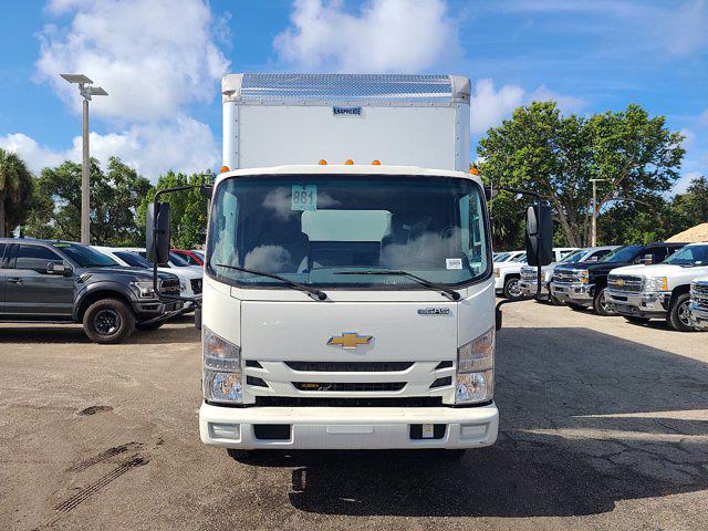 2020 Chevrolet LCF 3500 Regular Cab DRW 4x2, Knapheide KVA Dry Freight #CL02185 - photo 5
