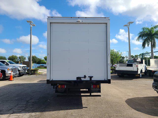2020 Chevrolet LCF 3500 Regular Cab DRW 4x2, Knapheide KVA Dry Freight #CL02185 - photo 7