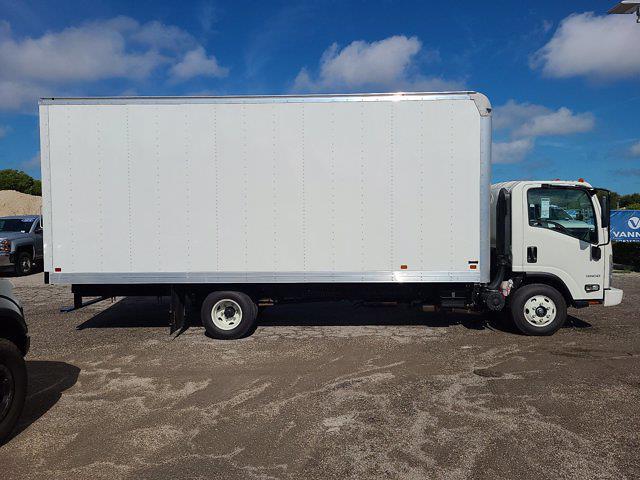 2020 Chevrolet LCF 3500 Regular Cab DRW 4x2, Knapheide KVA Dry Freight #CL02185 - photo 8