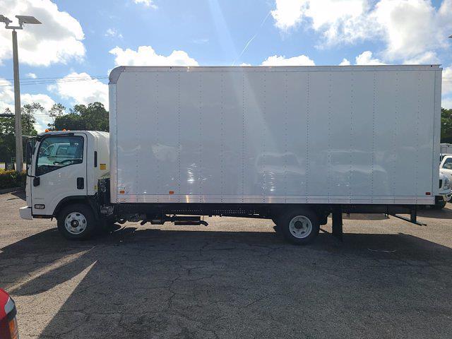 2020 Chevrolet LCF 3500 Regular Cab DRW 4x2, Knapheide KVA Dry Freight #CL02185 - photo 9