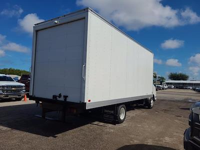 2020 Chevrolet LCF 3500 Regular Cab DRW 4x2, Knapheide KVA Dry Freight #CL02185 - photo 2