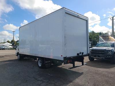 2020 Chevrolet LCF 3500 Regular Cab DRW 4x2, Knapheide KVA Dry Freight #CL02185 - photo 6