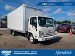 2020 Chevrolet LCF 3500 Regular Cab DRW 4x2, Knapheide KVA Dry Freight #CL02185 - photo 1