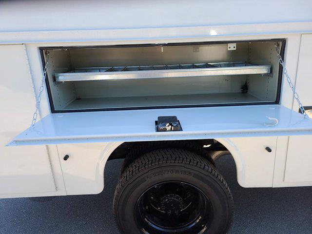 2020 Chevrolet Silverado 5500 Regular Cab DRW 4x4, Knapheide KUVcc Service Body #CL05269 - photo 59