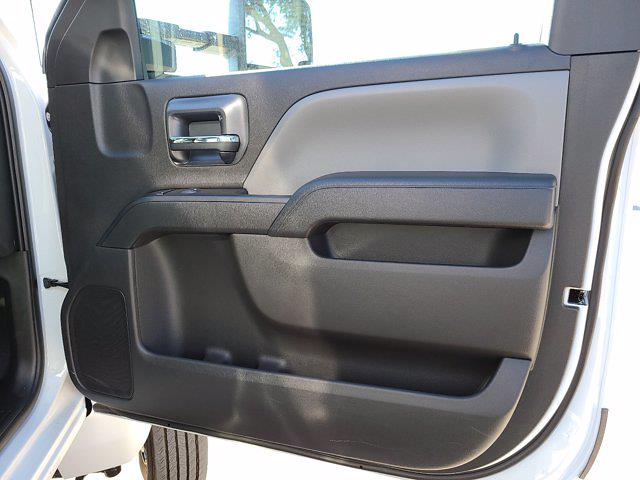 2020 Chevrolet Silverado 5500 Regular Cab DRW 4x4, Knapheide KUVcc Service Body #CL05269 - photo 64