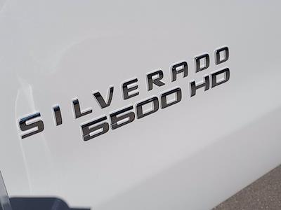 2020 Chevrolet Silverado 5500 Regular Cab DRW 4x4, Knapheide KUVcc Service Body #CL05269 - photo 12
