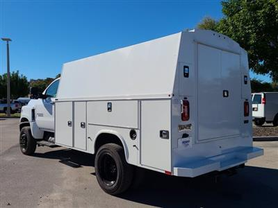 2020 Chevrolet Silverado 5500 Regular Cab DRW 4x4, Knapheide KUVcc Service Body #CL05269 - photo 6