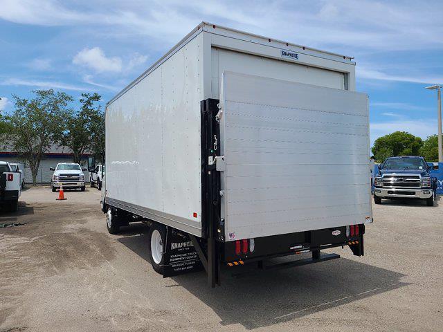 2020 Chevrolet LCF 4500 4x2, Knapheide Dry Freight #CL08692 - photo 1