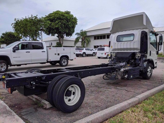 2020 Chevrolet LCF 4500HD Regular Cab 4x2, Cab Chassis #CL12981 - photo 1