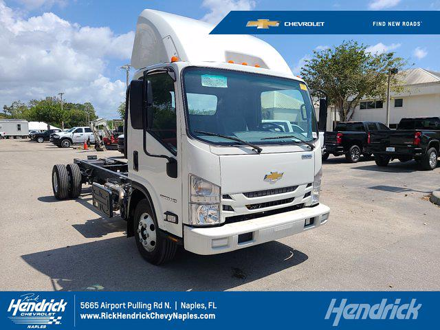 2020 Chevrolet LCF 4500HD Regular Cab DRW 4x2, Cab Chassis #CL13126 - photo 1