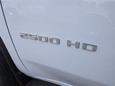 2020 Chevrolet Silverado 2500 Regular Cab 4x2, Reading SL Service Body #CL33836 - photo 8