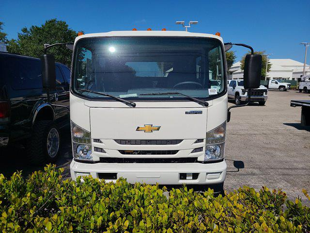 2021 Chevrolet LCF 4500 4x2, Cab Chassis #CM00581 - photo 4