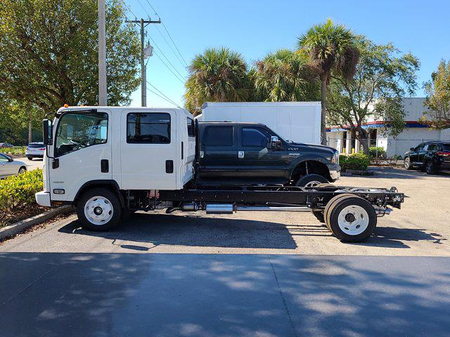 2021 Chevrolet LCF 4500 4x2, Cab Chassis #CM00581 - photo 6